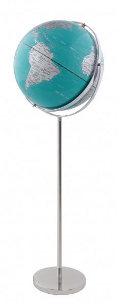 Standglobus Apollo Aquamarine