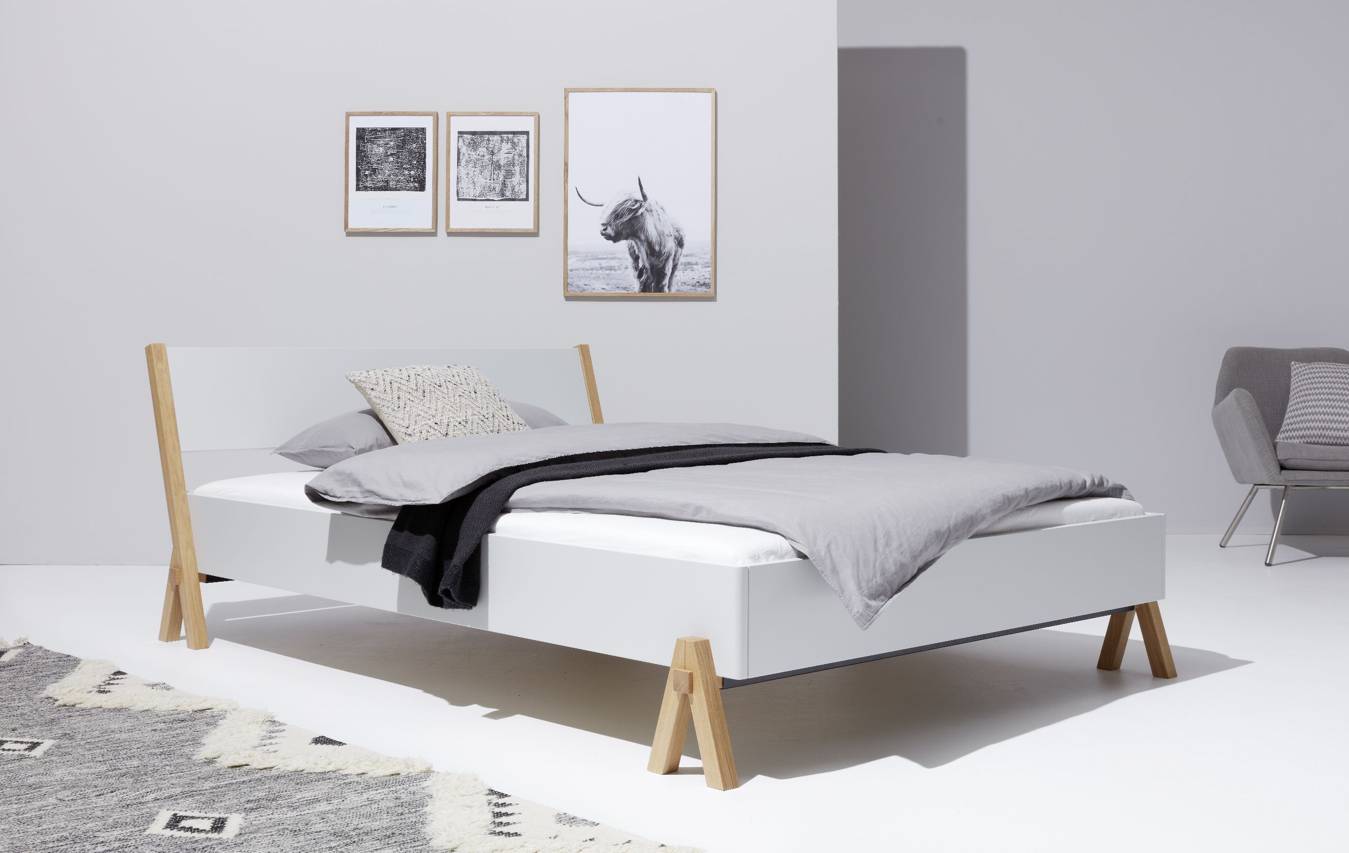 boq bett. Black Bedroom Furniture Sets. Home Design Ideas