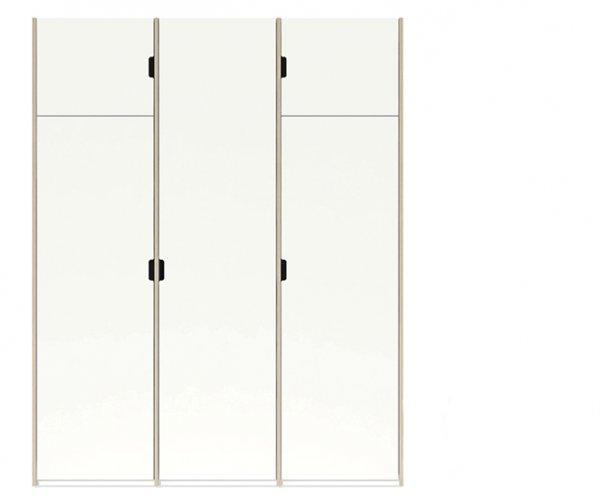 Modular Anbaubar Kleiderschrank Version 5