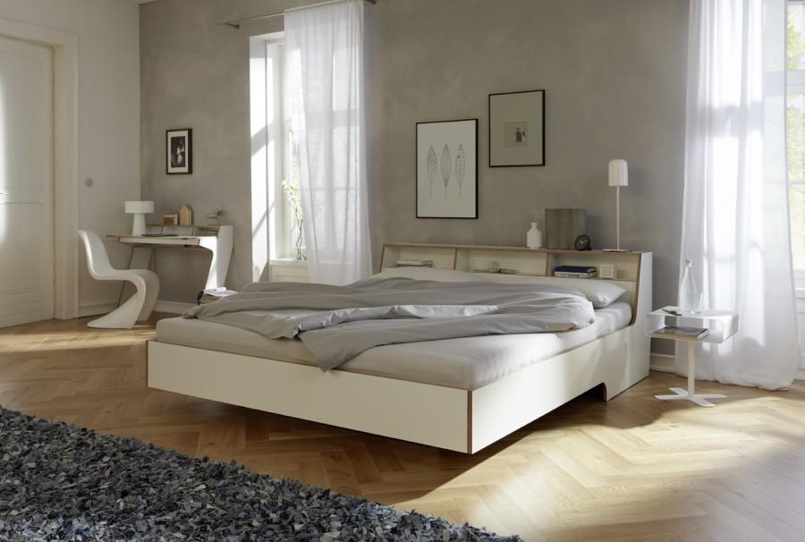 slope bett m ller m belwerkst tten m ller m belwerkst tten. Black Bedroom Furniture Sets. Home Design Ideas
