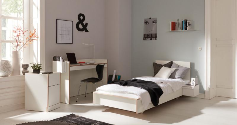 Design Mobel Fur Das Jugendzimmer Von Muller Mobelwerkstatten