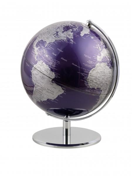 Globus Purpleplanet