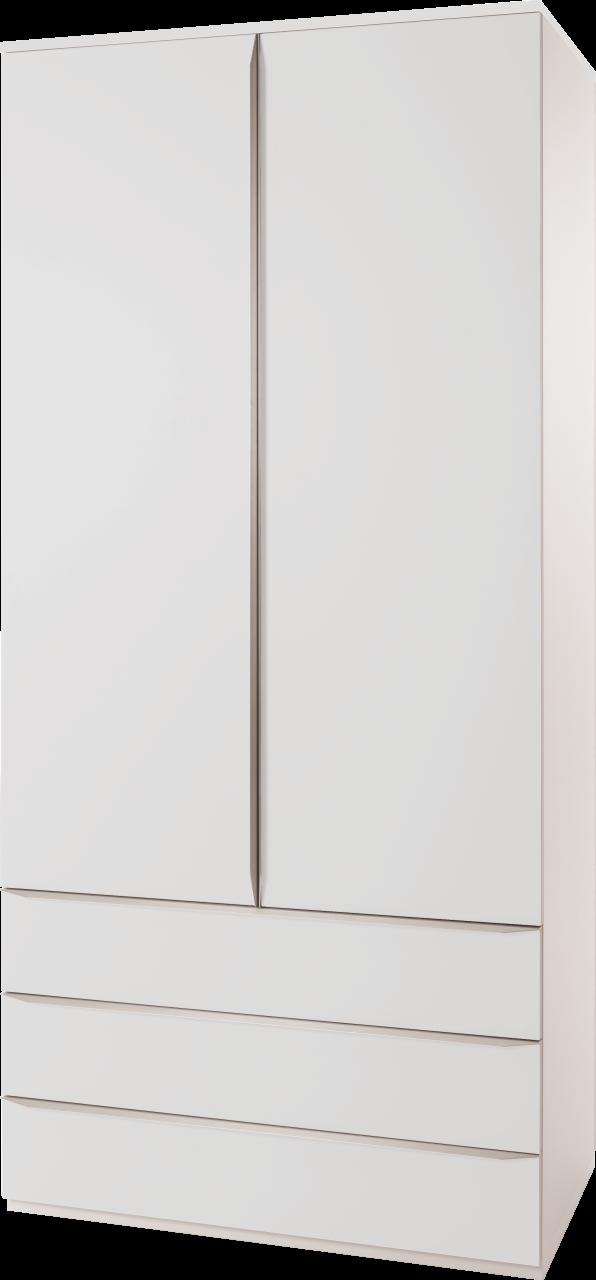 Modular16 Schrank (Außenschubkästen)