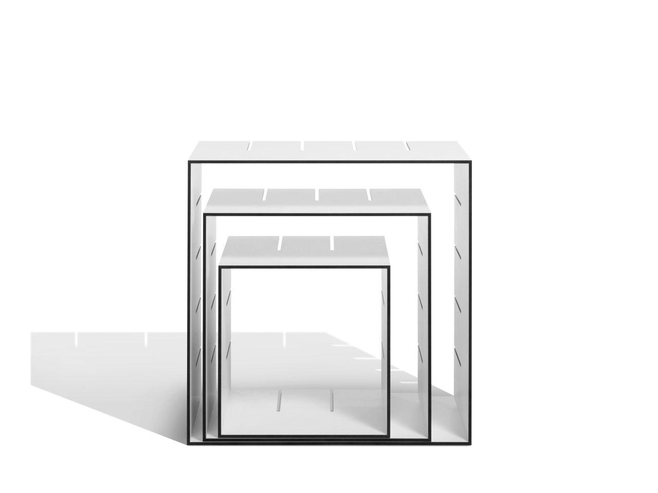 Konnex Einzelboxen