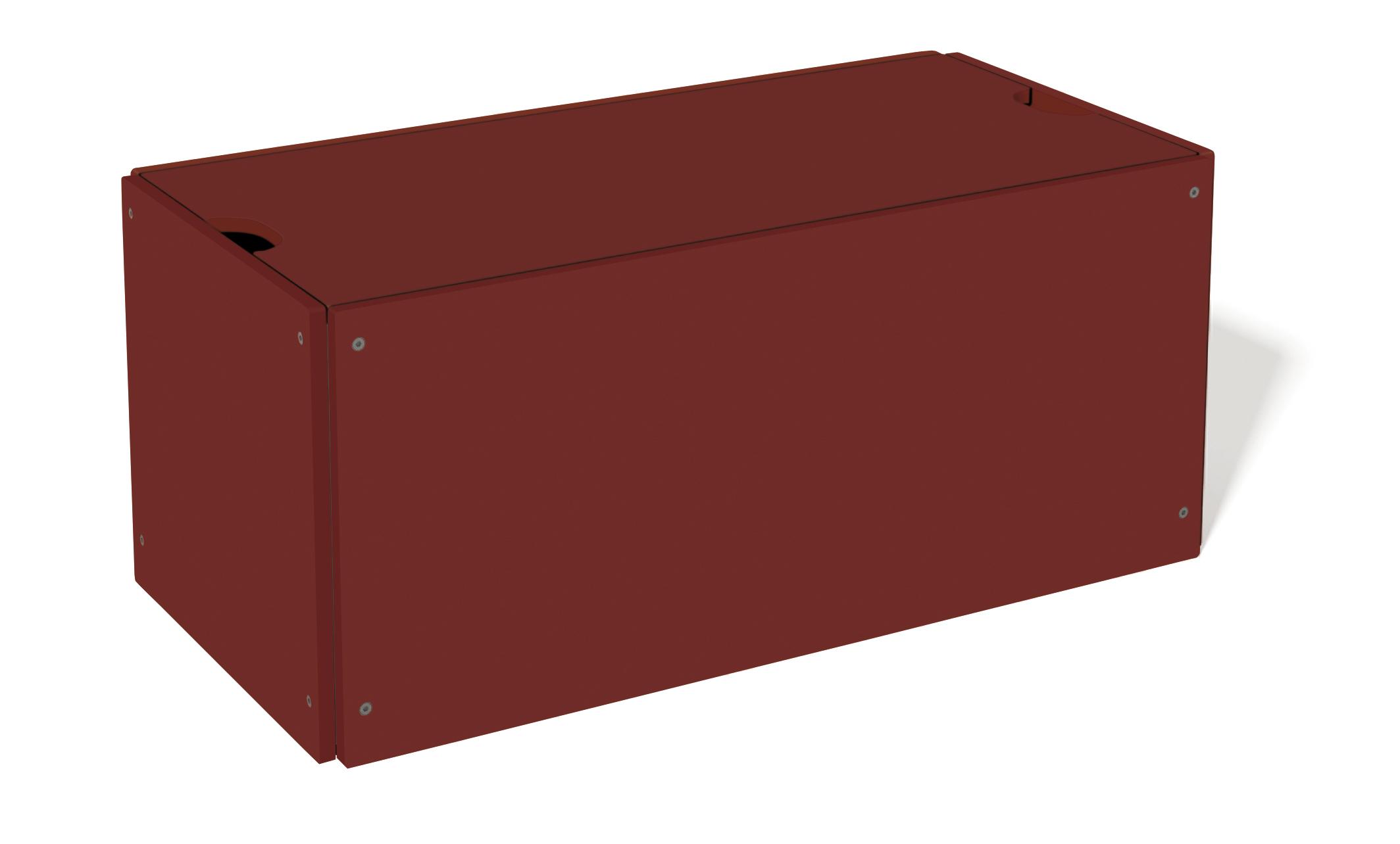 bettkasten mit deckel lackiert. Black Bedroom Furniture Sets. Home Design Ideas