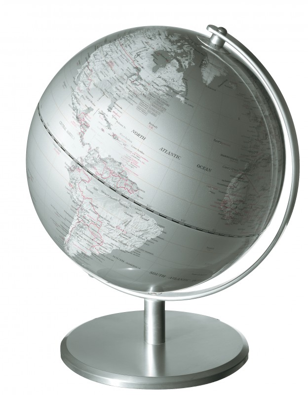Globus Planet