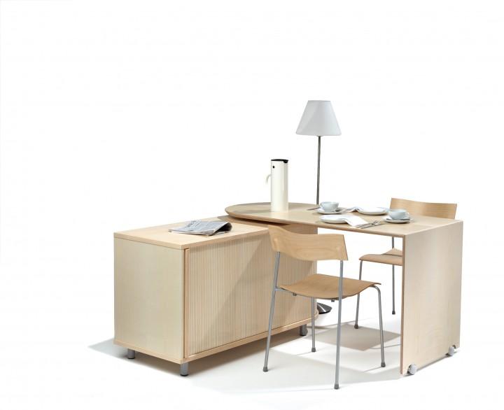 SWING Schreibtisch