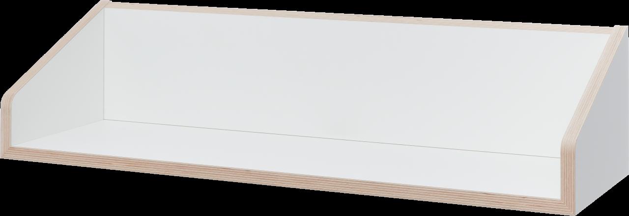 TWOFOLD wall shelf