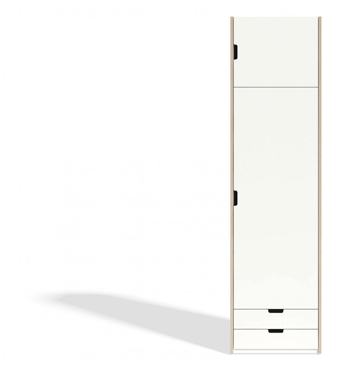 Modular Anbaubar Kleiderschrank Version 9