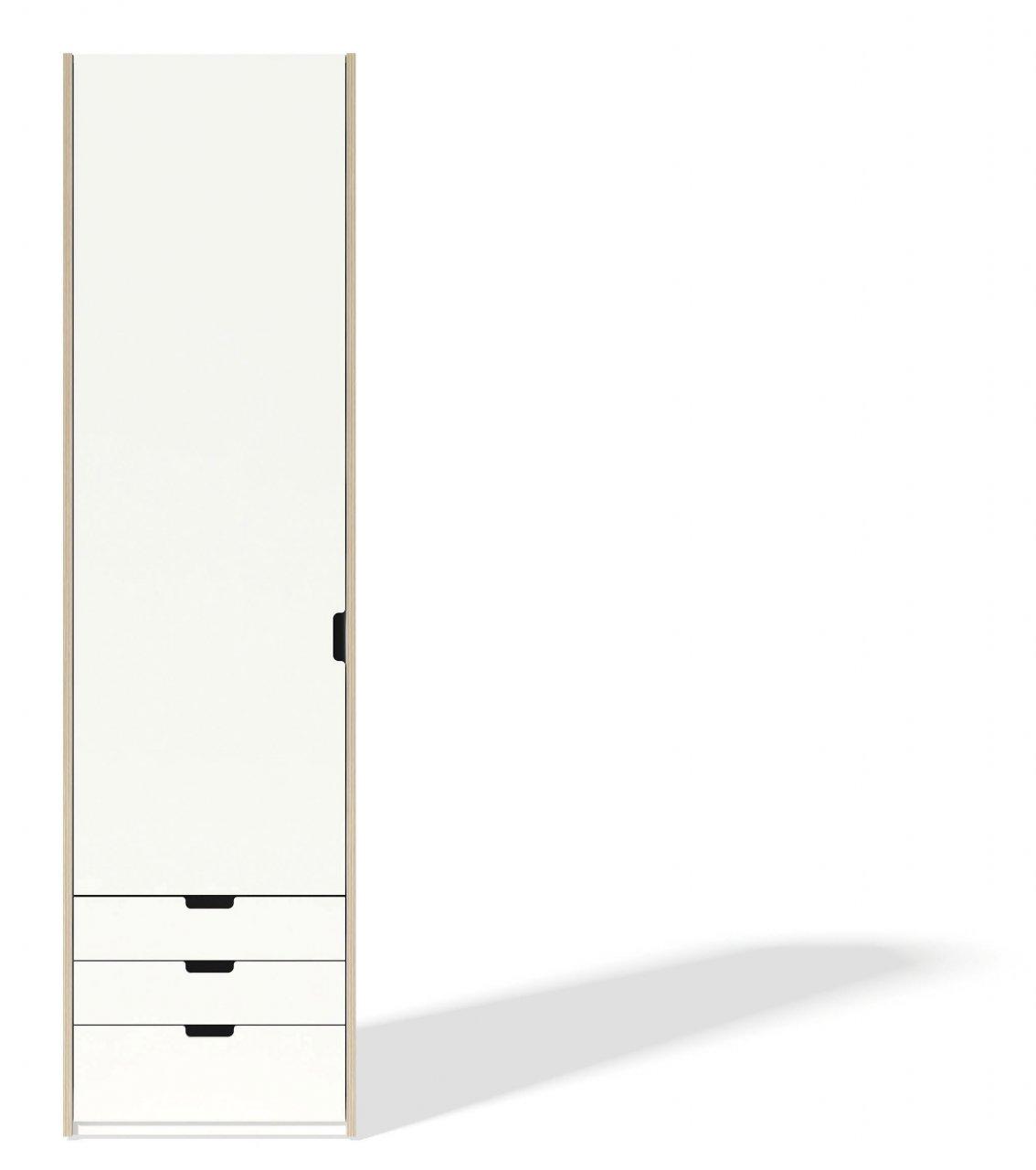 MODULAR Kleiderschrank Version 6
