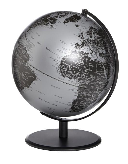 Globus Pluto