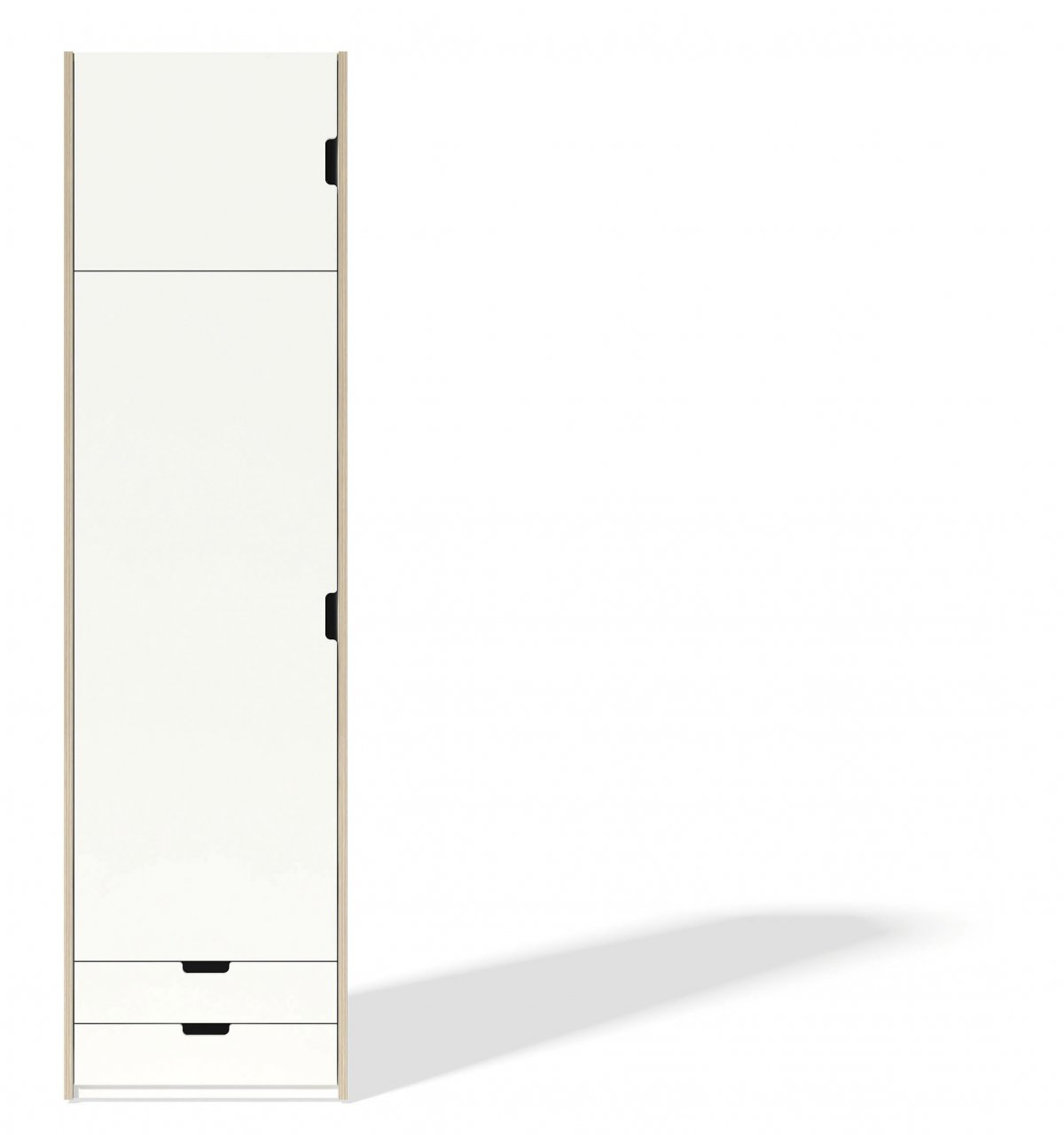 MODULAR Kleiderschrank Version 9