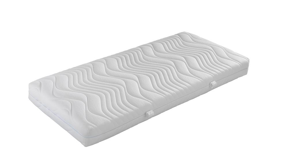 Matratze Mini-Taschenfederkern