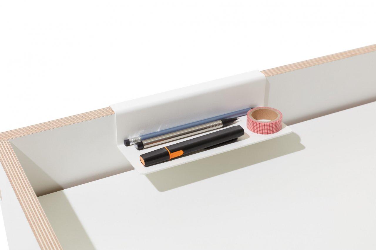 Flai Stiftablage mit Stiften