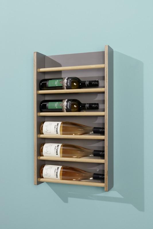 Wine 6 Weinregal