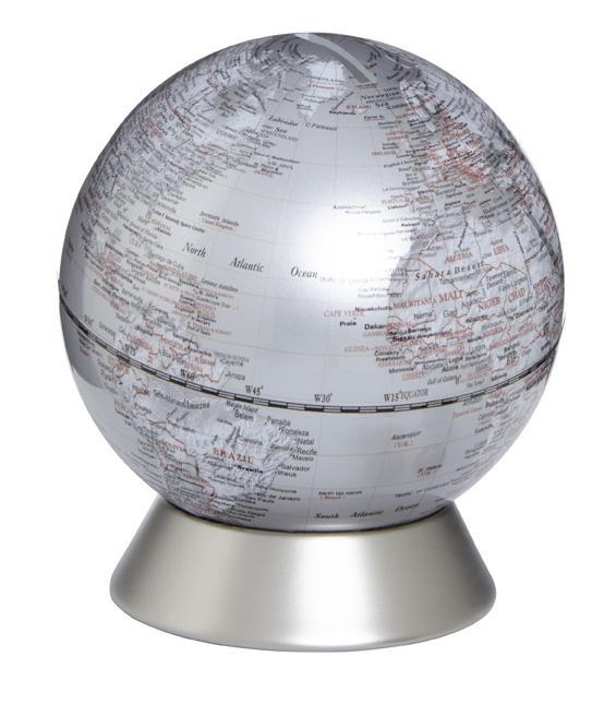 Globus Spardose ORION