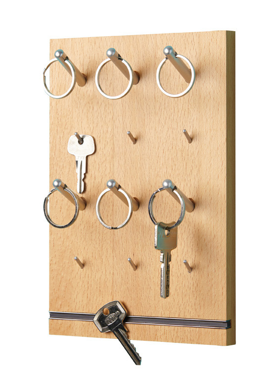 PIN Schlüsselbrett