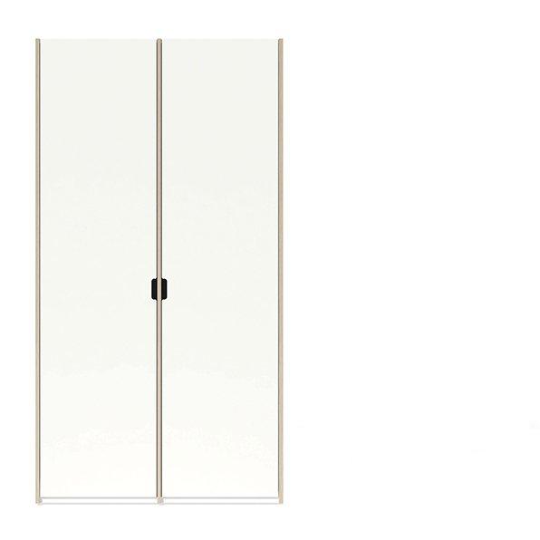 Modular Anbaubar Kleiderschrank Version 2