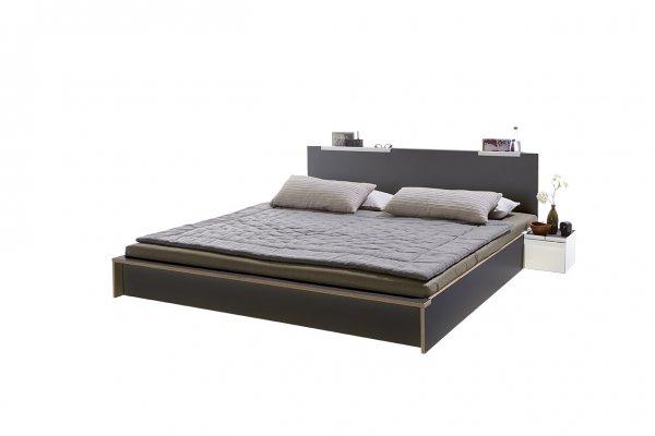 Das Design-Bett FLAI