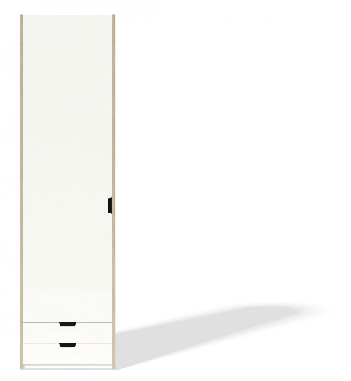 Modular Kleiderschrank Version 7