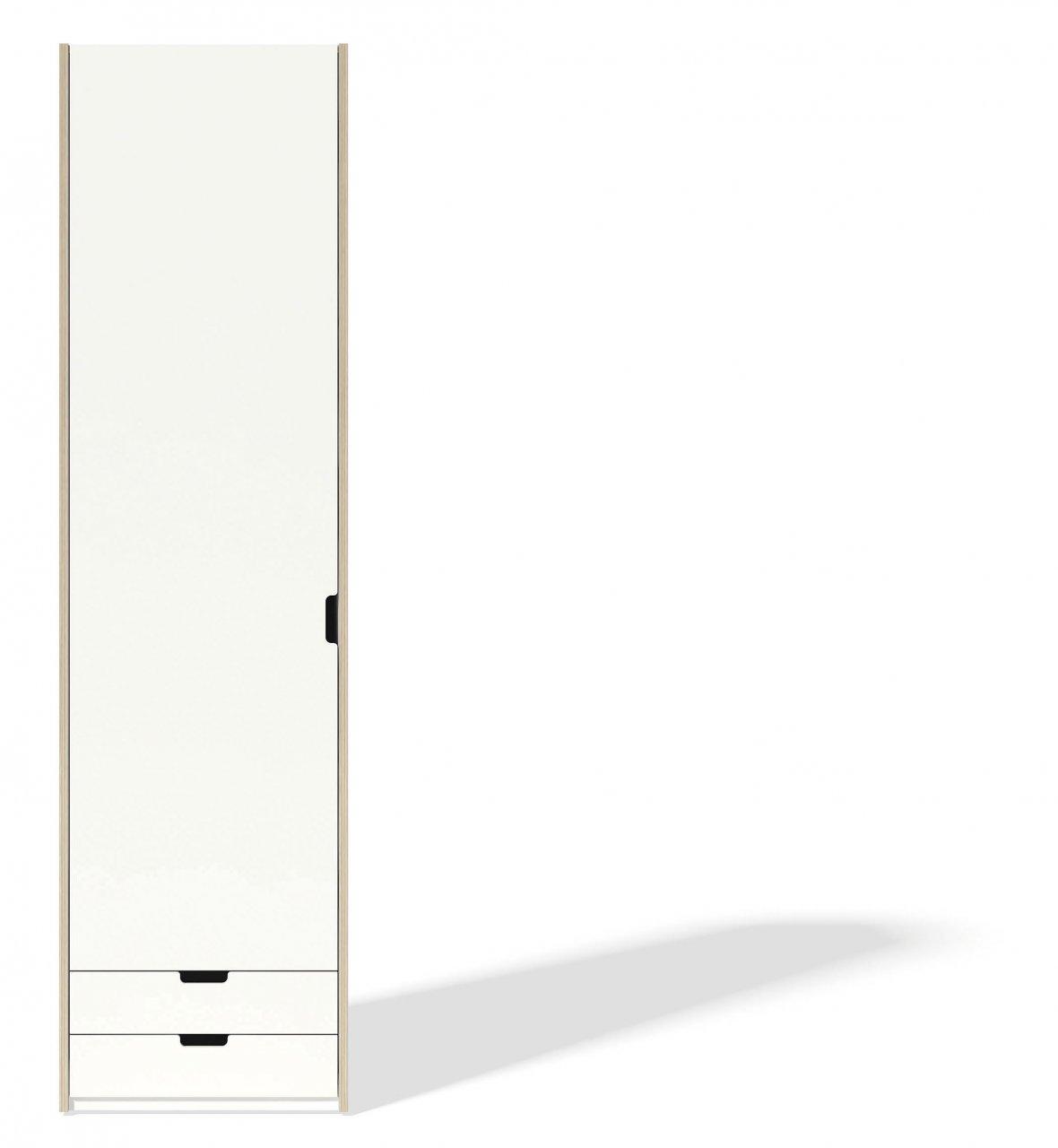 MODULAR Kleiderschrank Version 7
