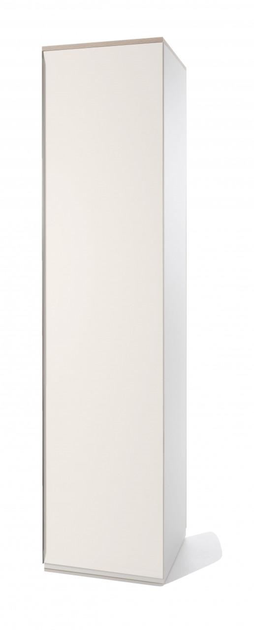Modular 16 Eintüriger Schrank, weiß