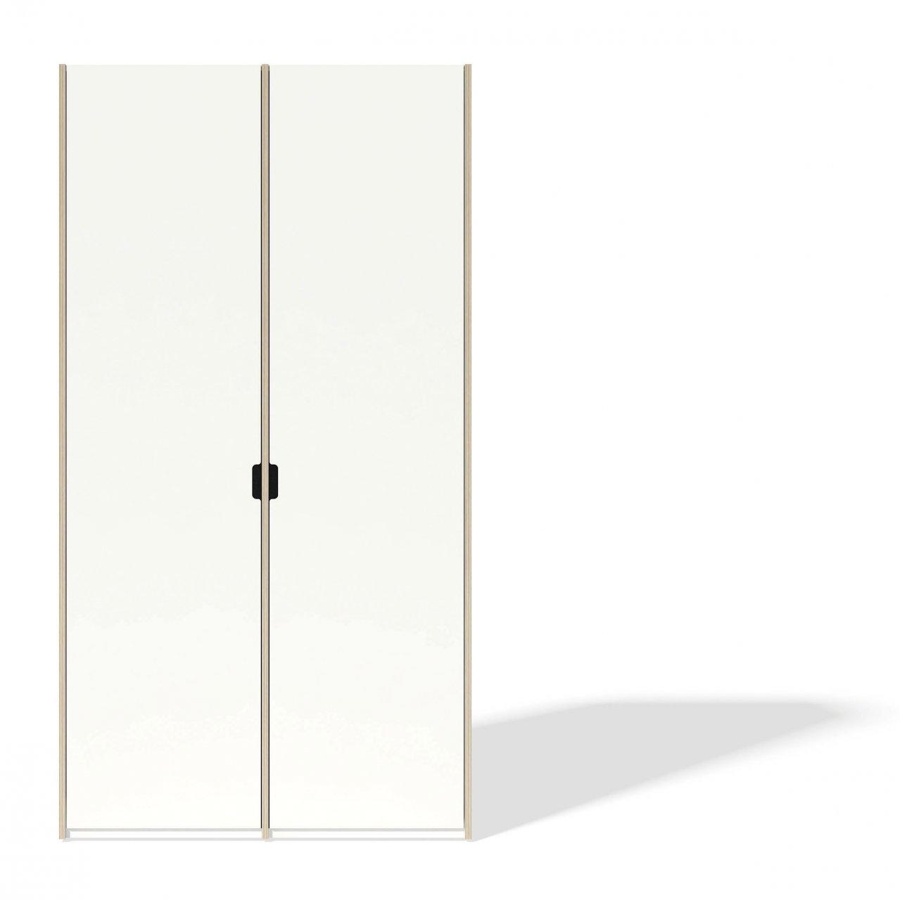 Modular Kleiderschrank Version 2